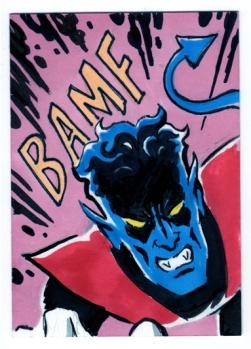X-Men Nightcrawler