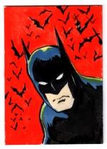 Batman Bats