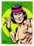 Master of KungFu