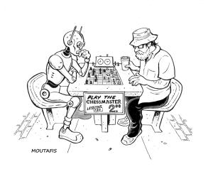 Chessmaster - Spellbound